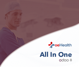 oeHealth All In One (Odoo 8)