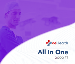 oeHealth All In One (Odoo 13)
